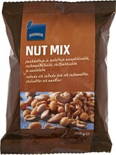 Rainbow 250G Nut Mix P...