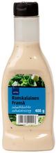 Rainbow Ranskalainen salaattikastike 400 g