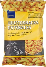 Rainbow 60G Juustosnacks