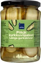 Rb Pitkä Voileipäkurkk...