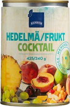 Hedelmäcocktail Rypäle...
