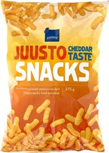 Rainbow 275G Juustosnacks