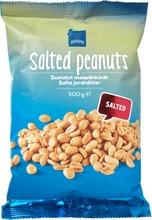 Rainbow 500G Salted Peanuts Suolapähkinät