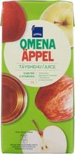 Omenatäysmehu 1 l