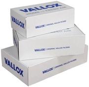Vallox Suodatinpakkaus Nro 16 Ilmava 140/150 Effect Se 2Xg3 F7