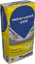 Weber Vetonit 4100 Vaateri Plus 20 Kg