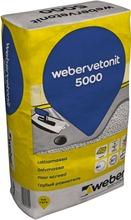 Weber Vetonit 5000 Lattiamassa 20 Kg