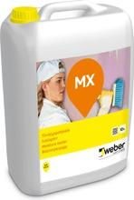 Weber Mx Tiivistyspohjuste 10 L