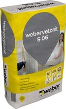 Weber Vetonit S 06 Ohutlaasti 25 Kg