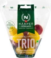 Närpiön Vihannes 200G Trio Tomaattisekoitus