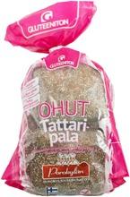 Porokylän Ohut Tattaripala 4 Kpl/100 G, Gluteeniton