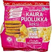 Porokylän Kaurapuolukk...