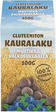 Lakumesta Oy Gluteeniton Kauralaku Mustikkavalkosuklaalla 100G