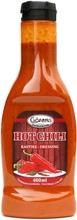 Görans Hot Chili Kastike 400 Ml
