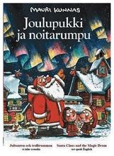 Joulupukki Ja Noitarumpu Dvd