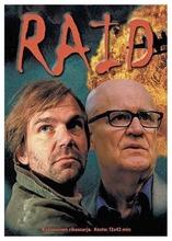 Raid 2Dvd