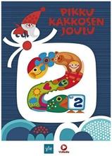 Dvd Pikku Kakkosen Joulu