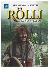 Rölli Ja Kevätlaulu Dvd