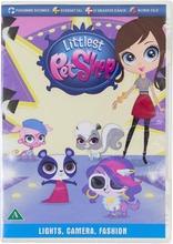 Littlest Pet Shop - Kausi 1 Osa 3 Dvd
