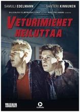 Veturimiehet Heiluttaa Dvd
