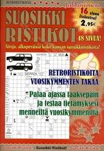 Suosikki Ristikot