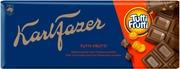 Karl Fazer Tutti Frutti Summer Edition Maitosuklaalevy 200G