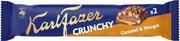 Karl Fazer Crunchy Suklaapatukka 55G