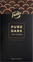 Pure Dark 70% Cocoa 95g