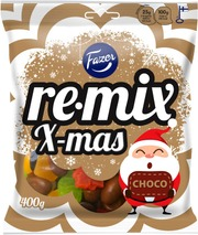 Remix Xmas Choco Karkk...