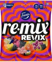 Remix Revix Karkkipuss...