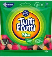 Tutti Frutti Mix Natural 325G