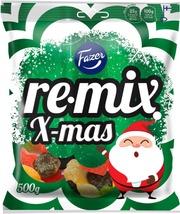 Fazer Remix X-Mas Kark...
