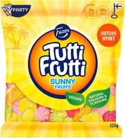 Fazer Tutti Frutti Sunny Fruits Karkkipussi 325G