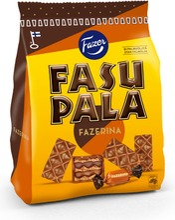 Fasupala Fazerina Suklaavohveli 215G