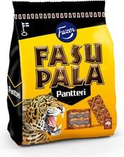 Fazer Fasupala Pantteri Vohveli 215G