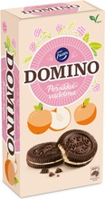 Domino Persikka-Vadelm...