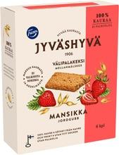 Fazer Jyväshyvä Mansik...