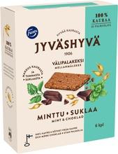 Fazer Jyväshyvä Minttu...