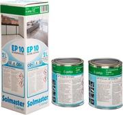 Solmaster Ep 10 C 1,8 L Epoksipinnoite