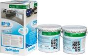 Solmaster Ep 10  C 5,4 L Epoksipinnoite