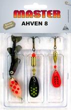 Ahven 8
