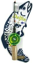 Pilkintäsarja Delfin 54