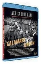 Blu-Ray Calamari Union