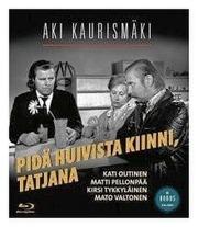 Blu-Ray Pidä Huivista Kiinni, Tatjana