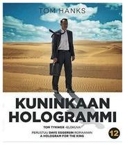 Kuninkaan Hologrammi Blu-Ray