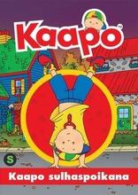 Kaapo 7 Dvd