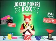 Jokeri Pokeri Box Juni...