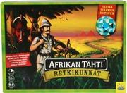 Peliko Afrikan Tähti R...