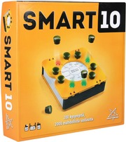 Smart10 Tietovisapeli