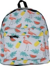 Reppu Fruits & Flamingos Bp